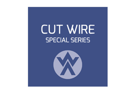 Cut Wire Product