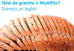 Conferenza: Telaio o Multifilo?