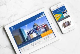 Nuestras marcas presentes en las redes sociales