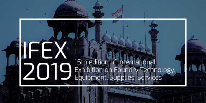W Abrasives @ Ifex 2019 in Greater Noida, NCR of Delhi