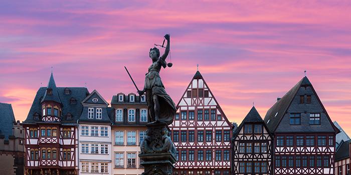 Winoa Deutschland en el centro de Europa