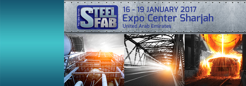 Come and visit us: Hall 4 Booth 1211