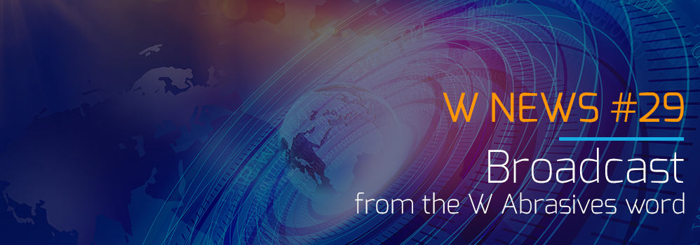 The 29th edition of W NEWS is now available.  Enjoy it!