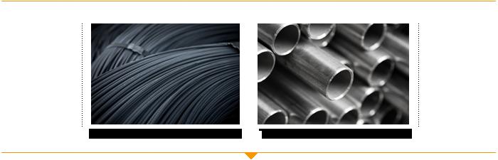 SURFIUM - Steel abrasives for surface preparation