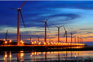 Energie trh