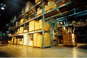 Equipment goods market