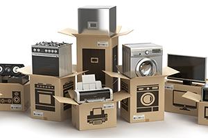 장비 물품 시장