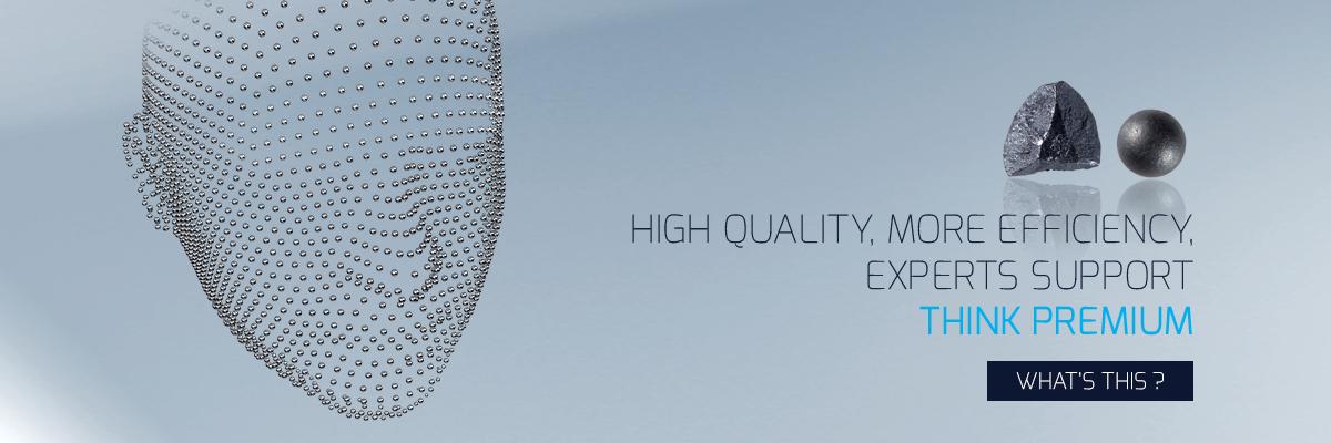 prodotti di alta qualità