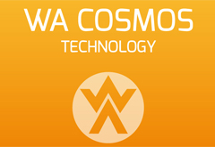 Cosmos technologie a výsledky