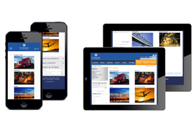 W Abrasives smartphones & tablets versions on line !