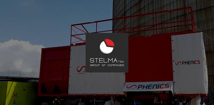 Stelma & Phenics : winning partnership