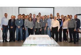Consortium ACPC, October 20th-23rd, 2015