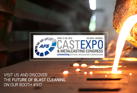 CastExpo 2019