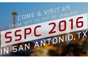 SSPC Event