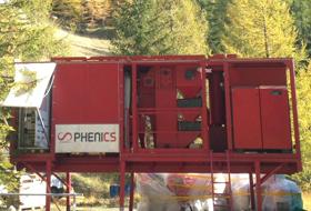 Проект реконструкции напорного трубопровода