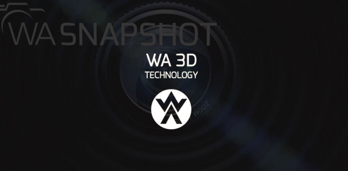 WA3D: ¡nunca ha sido tan sencillo definir su perfil de superficie!