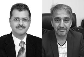 采访MCI(Sunil Sequeira的客户)